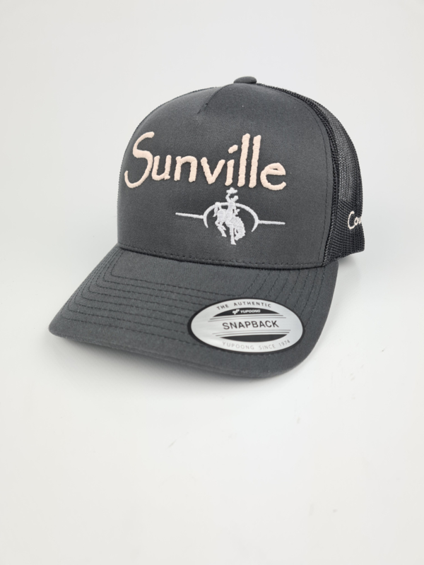 Sunville Cap