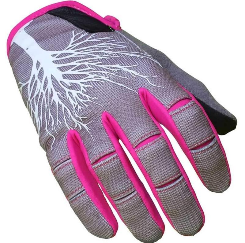 Handschoenen No Leaf Capita 3.0 Pink
