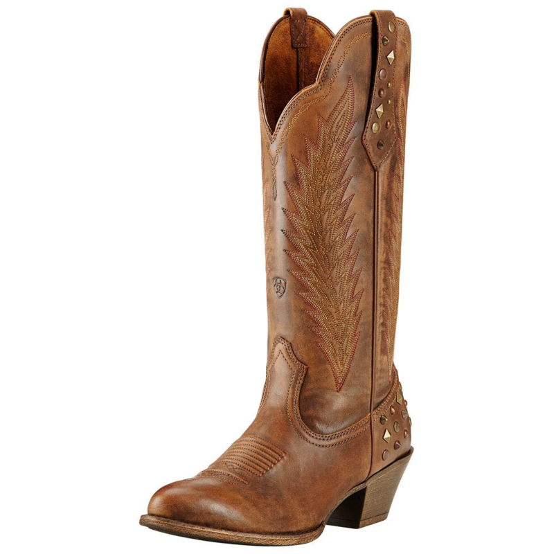 Ariat Dusty Diamond