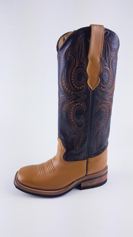 Bulls Eye High boots Men's