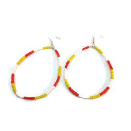 Grote ringen ''oeteldonk'' handmade