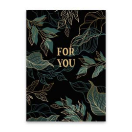 Kaart ''for you''