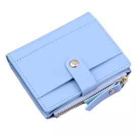 Little wallet, lightblue