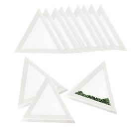 Kralenbakje ''driehoek'' 1 stuk