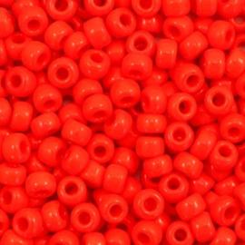 Miyuki 3mm, red