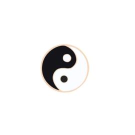 Pin ''yingyang''