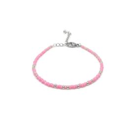 Armband ''miyuki'' 2mm pink