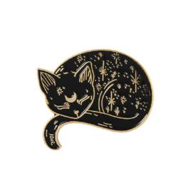 Pin ''magical cat''