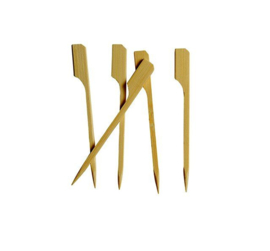 Bamboe prikkers 10 stuks