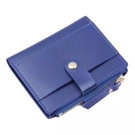 Little wallet, darkblue