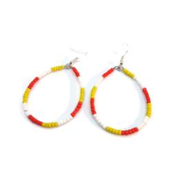 Middlegrote ringen ''oeteldonk'' handmade