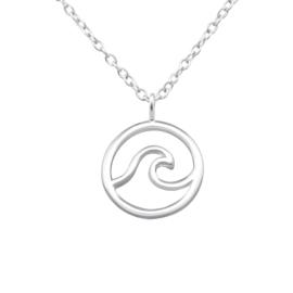 Kettingen 925 Silver