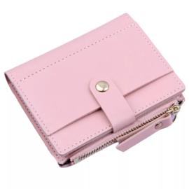 Little wallet, babypink