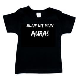T-shirt / Longsleeve uit mijn aura