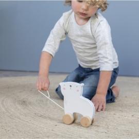 Little Dutch Houten ijsbeer