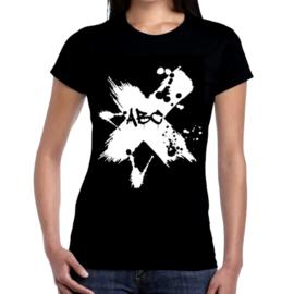 T-shirt Adult ABC Let's go urban