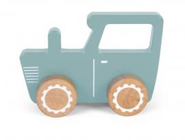 Little dutch tractor (met naam)