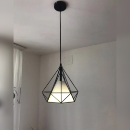Hanglamp diamond
