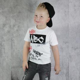 T-shirt / Longsleeve Kids ABC Let's go urban