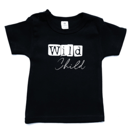T-shirt / Longsleeve wild child