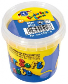 Feuchtmann Kinder Soft Knete Basic Klei 150 gram Blauw