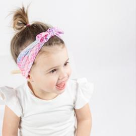 Haarband zeemeermin