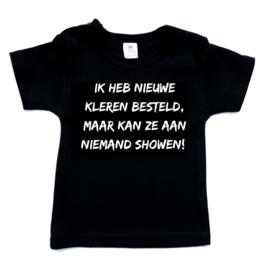 T-shirts en longsleeves