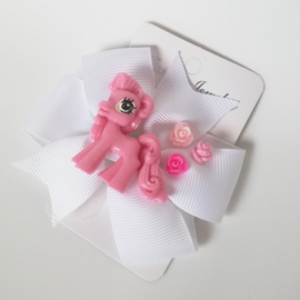 Haarspeld - my little pony