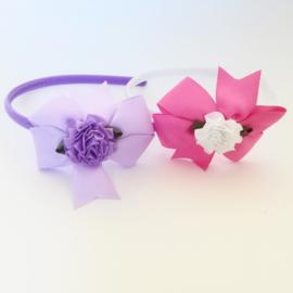 Diadeem - bloem