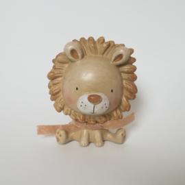 Beeldje - leeuw