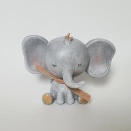 Beeldje - olifant