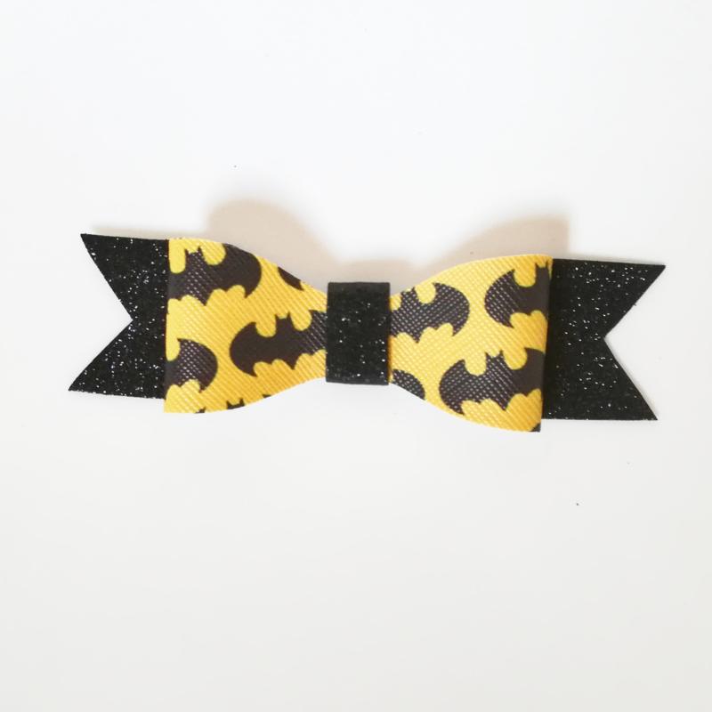 Haarclip small batman