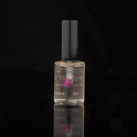 Cuticle Oil + Vitamins - Rose