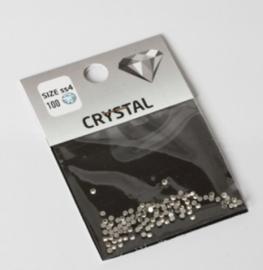 Crystals SS4