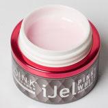 iJel - Pinky White 50ml
