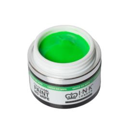 Paintgel – Green – No Wipe