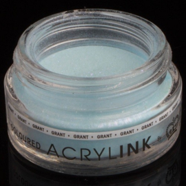 Coloured Powder - Grant Turquoise Shimmer