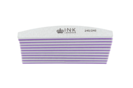 15 Pack Pro Files – 2 in 1 – 240 File / 240 Padded File