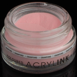Coloured Powder - Crawford Pink Coral