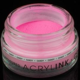 Coloured Powder - Candy Medium Neon Pink