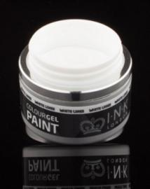 Paintgel – White Lines