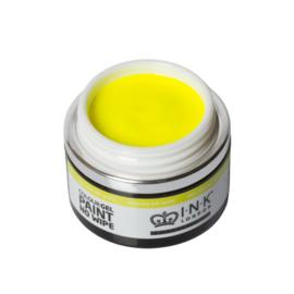 Paintgel – Yellow – No Wipe