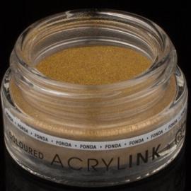 Coloured Powder - Fonda Gold