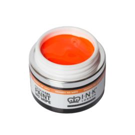 Paintgel – Orange – No Wipe