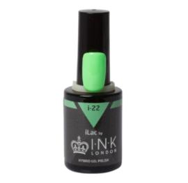 iLac – I-22 – Neon Margarita