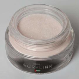 Acrylink - Dubai Cover Pink Glitter 40gr
