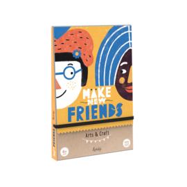 Londji - Make New Friends