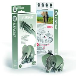Eugy 3D - Olifant
