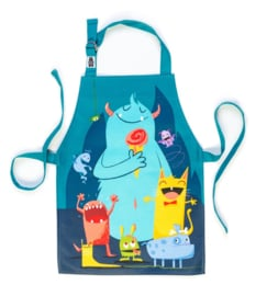 Threadbear Design - Kinderschort Monsters