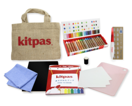 Kitpas - Little Artist Set